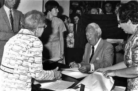 Edward Heath Jersey 1976