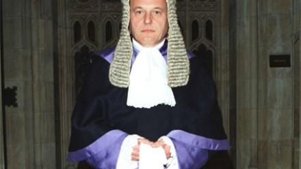 Judge Griffith-Jones
