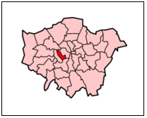 London Borough of Kensington and Chelsea
