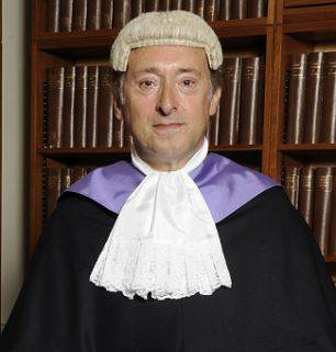 Judge-Peters