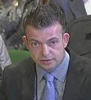 PC James Patrick
