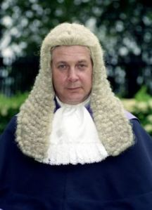 Judge Graham Hume Jones