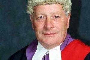 Judge Andrew Hatton