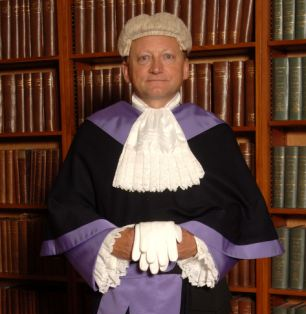 Judge Denis Watson QC