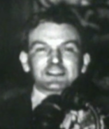 Jack McCann MP