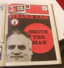Smith the Man-RAP