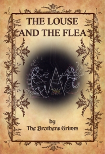 The-Louse-and-the-Flea_brothers-grimm