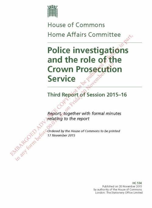 HASC Report P03