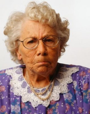 mean-old-lady
